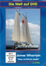 James Wharram - DVD