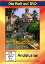 Andalusien - DVD